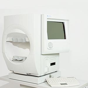 Campo Visual Computadorizado