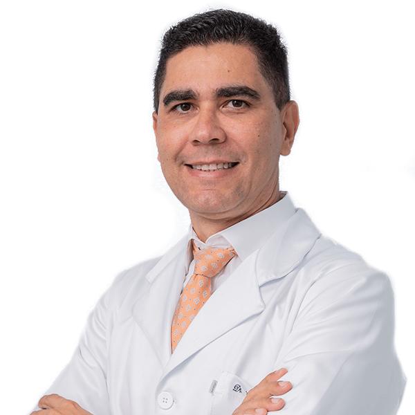 Dr. Eudo Mendonça