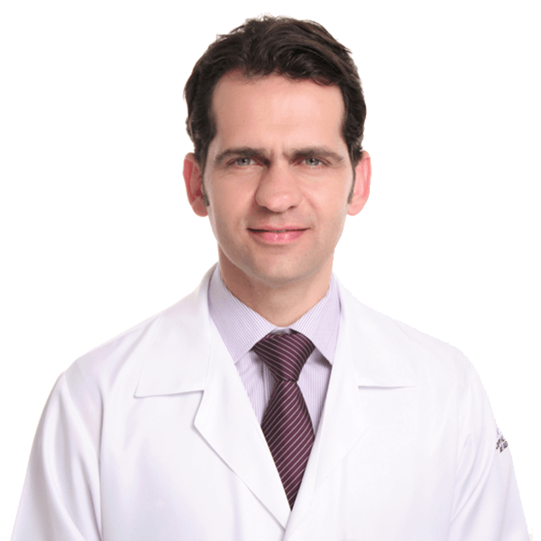 Dr. Fábio Ribas
