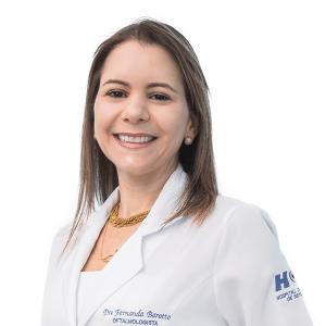 Dra. Fernanda Barotto