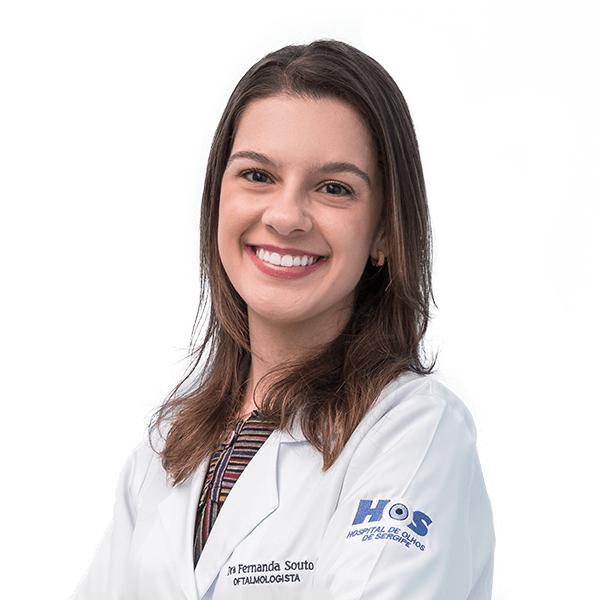 Dra. Fernanda Souto