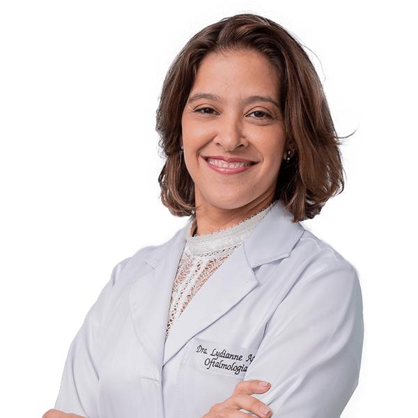 Dra. Lydianne Agra