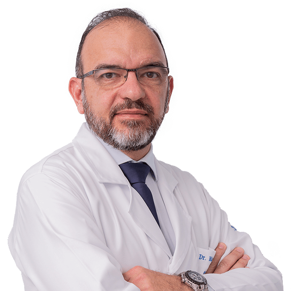 Dr. Márcio Pimenta