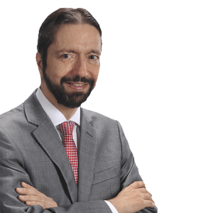 Dr. Mário Ursulino