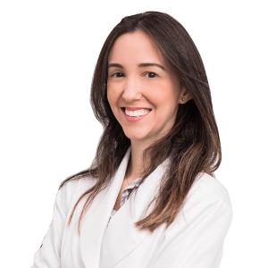 Dra. Nathália Ferro