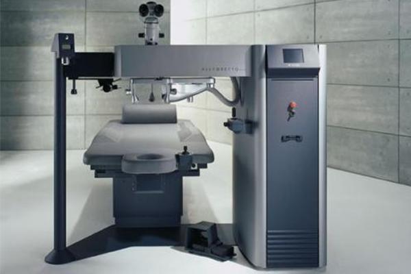 2008 hospital de olhos de sergipe