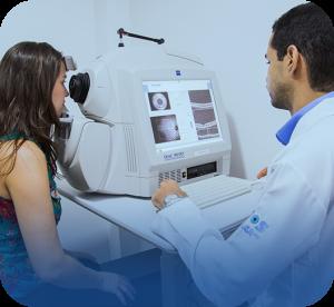 exames hospital de olhos de sergipe