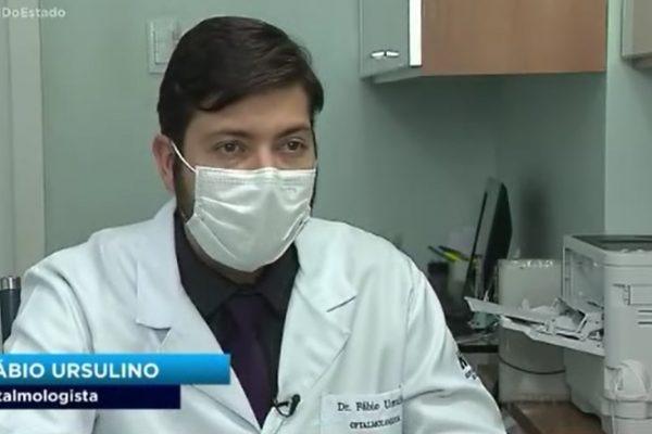 Dr. Fábio Ursulino