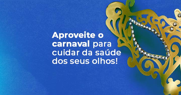 Funcionamento Carnaval