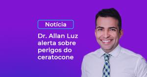 Entrevista com o Dr. Allan Luz