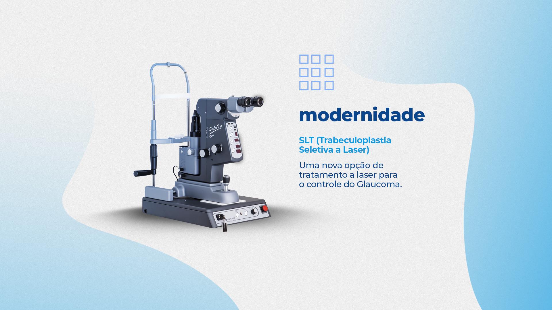 modernidade - SLT
