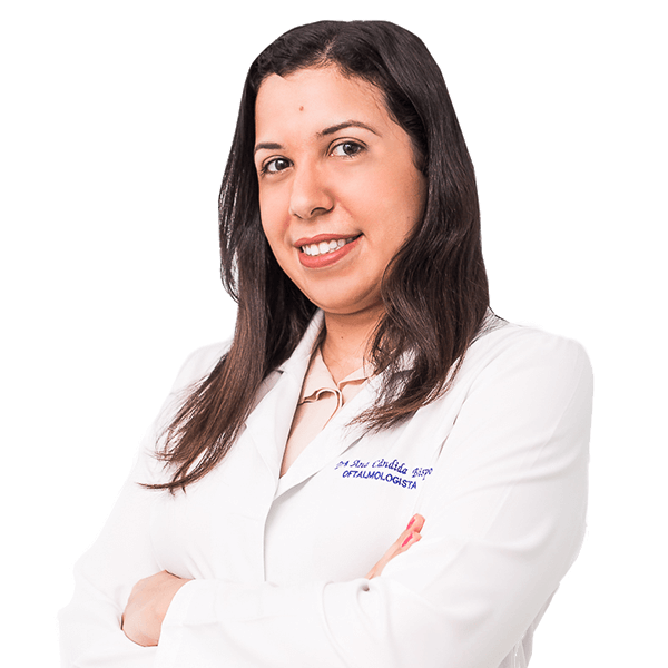 Dra. Ana Cândida