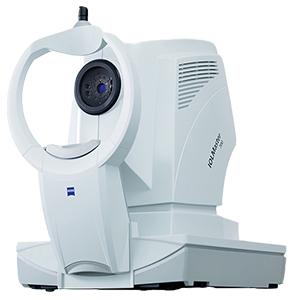 Biometria a Laser