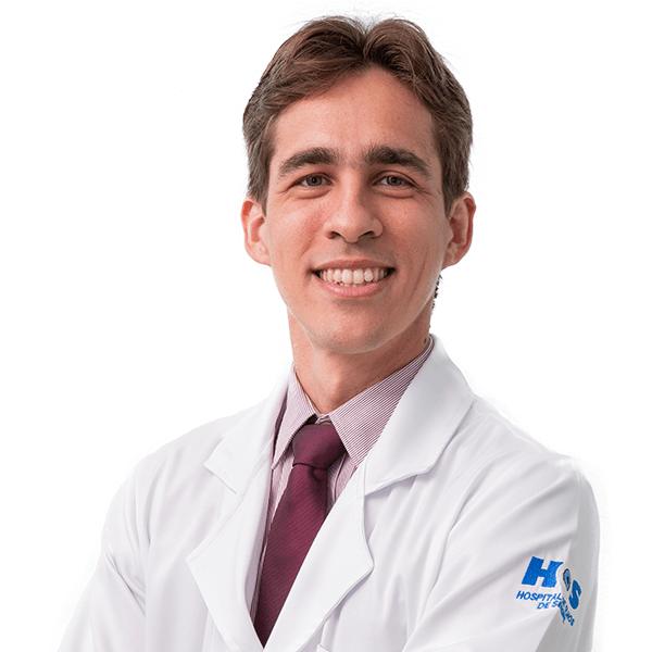 Dr. Diego Torres